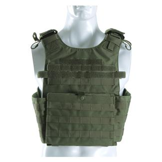 Condor Gunner Plate Carrier Olive Drab