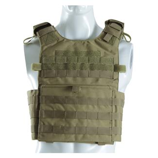 Condor Gunner Plate Carrier Tan