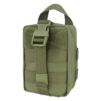 Condor Rip-Away EMT Lite Pouch Olive Drab