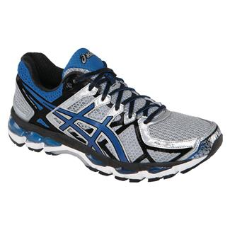 ASICS GEL-Kayano 21 Lightning / Royal / Black