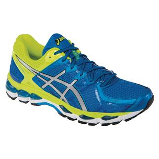 ASICS GEL-Kayano 21 Royal / Lightning / Flash Yellow