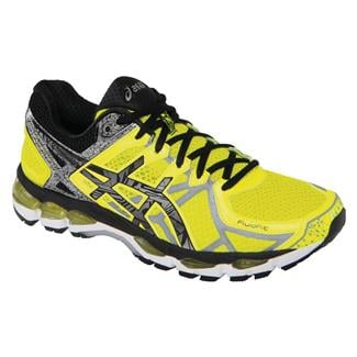 ASICS GEL-Kayano 21 Lite-Show Yellow / Lite / Black