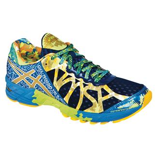 ASICS GEL-Noosa Tri 9 GR Navy / Gold / Ribbon