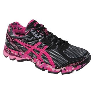 ASICS GT-1000 3 PR Black / Hot Pink / Pink Ribbon