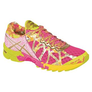 ASICS GEL-Noosa Tri 9 GR Hot Pink / Gold / Gold Ribbon