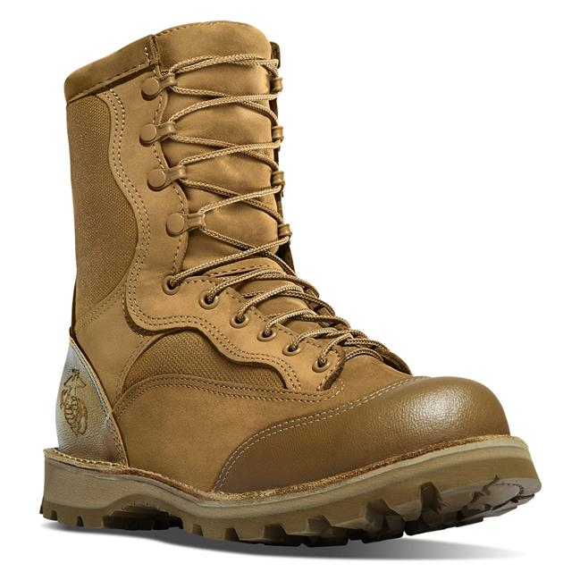 Men S Danner 8 Quot Usmc Rat Temperate Gtx Tacticalgear Com