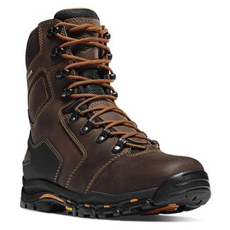 "Danner 8"" Vicious Brown"