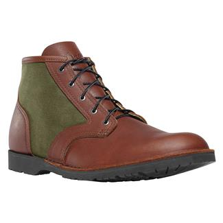 Danner Stumptown Forest Heights Pittock Brown