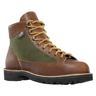 Danner Stumptown Light Timber Brown