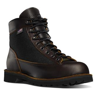 Danner Stumptown Light Woodlawn Brown