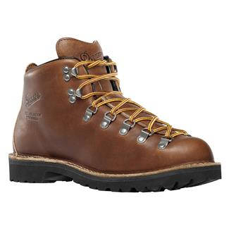 Danner Stumptown Mountain Light Timber Brown