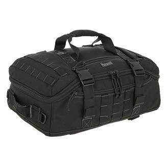 Maxpedition Unterduffel Adventure Bag Black