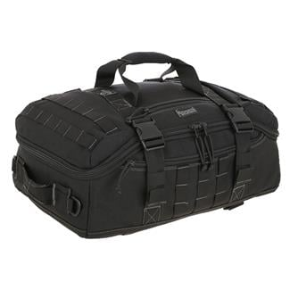 Maxpedition Unterduffel Adventure Bag Black