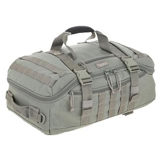 Maxpedition Unterduffel Adventure Bag Foliage Green