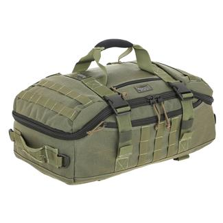 Maxpedition Unterduffel Adventure Bag OD Green