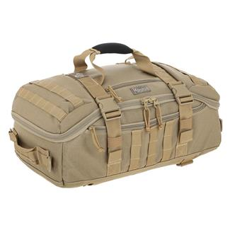 Maxpedition Unterduffel Adventure Bag Khaki