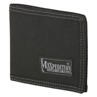 Maxpedition Bravo RFID Blocking Wallet Black