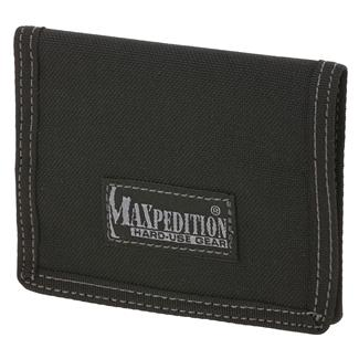 Maxpedition Encore RFID Blocking Wallet Black