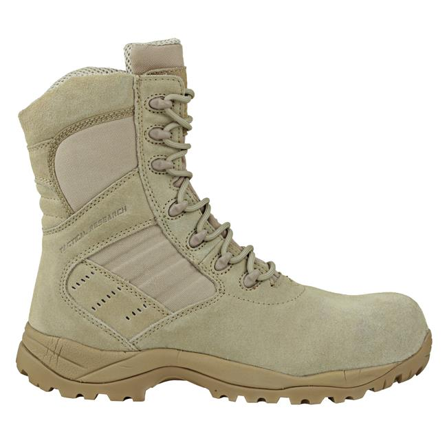 Tactical Research Guardian CT Desert Tan
