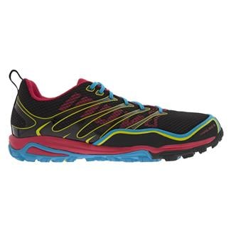 Inov-8 Trailroc 255 Black / Pink / Blue