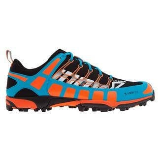 Inov-8 X-Talon 212 Black / Orange / Blue
