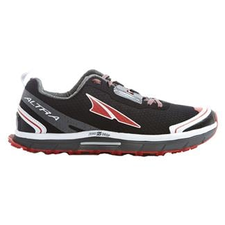 Altra Lone Peak 2.0 Black / Red