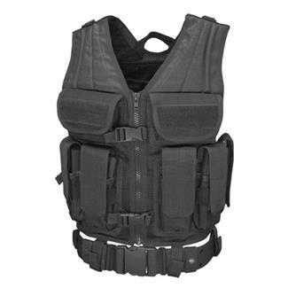 Condor ETV Elite Tactical Vest Black
