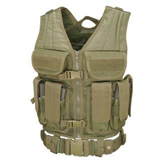 Condor Elite Tactical Vest OD Green