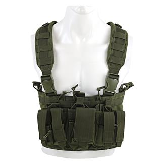 Condor MCR5 Recon Chest Rig OD Green
