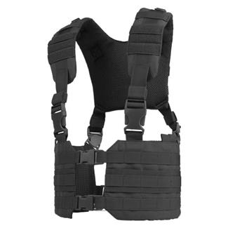 Condor MCR7 Ronin Chest Rig Black