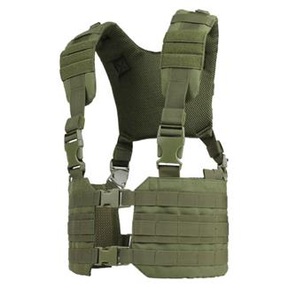 Condor MCR7 Ronin Chest Rig OD Green
