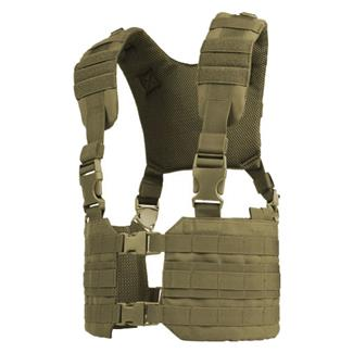 Condor MCR7 Ronin Chest Rig Tan