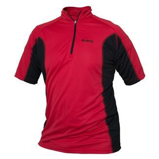 Vertx OPS Pro Jersey Red / Black