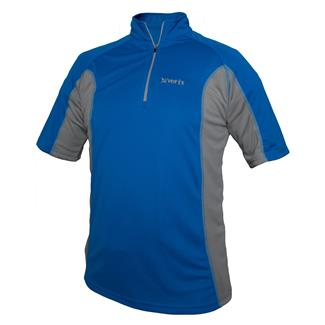 Vertx OPS Pro Jersey Royal Blue / Gray