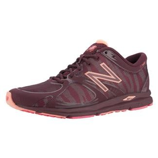 New Balance Road 1400 - Limited Edition Maroon