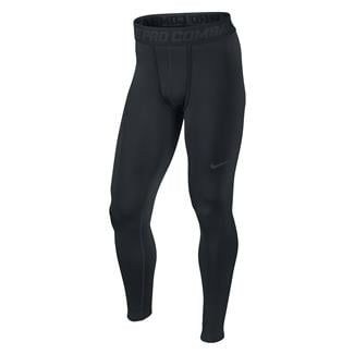 NIKE Hyperwarm Dri-Fit Max Compression SF Tights Black