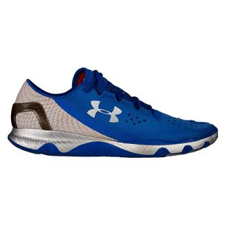 Under Armour SpeedForm Apollo Scatter / Metallic Silver / Metallic Silver