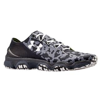 Under Armour SpeedForm XC Black / Lead / White