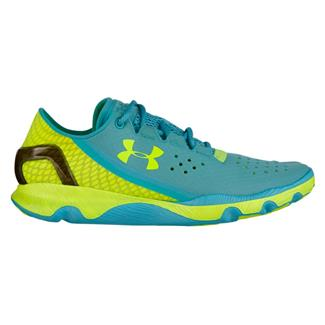 Under Armour SpeedForm Apollo Breathtaking Blue / High-Vis Yellow / High-Vis Yellow