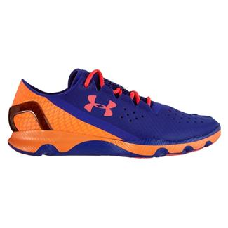 Under Armour SpeedForm Apollo Siberian Iris / Citrus Blast / Neo Pulse