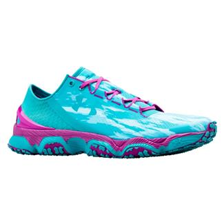 Under Armour SpeedForm XC Aqueduct / Breathtaking Blue / Magenta Shock