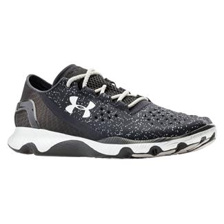 Under Armour SpeedForm Apollo GR Black / Metallic Silver / Black