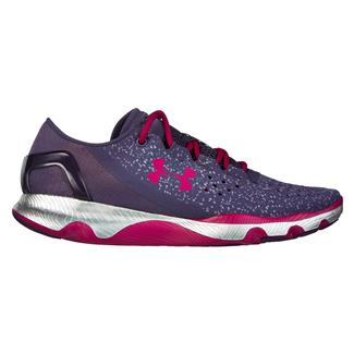 Under Armour SpeedForm Apollo GR Twilight Purple / Metallic Silver / Magenta Shock