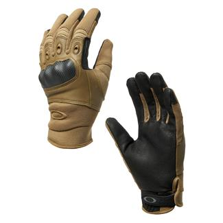 Oakley SI Assault Gloves Coyote