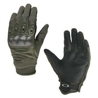 Oakley SI Assault Gloves Foliage Green