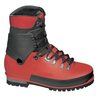 Lowa Civetta GTX Extreme Red
