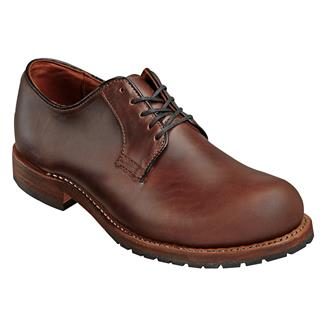 Wood N' Stream American Classic Oxford Brown
