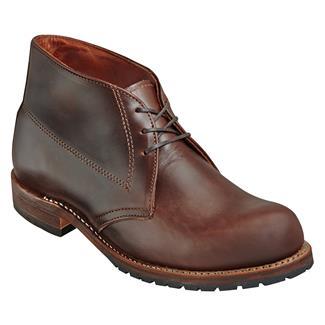 Wood N' Stream American Classic Chukka Brown