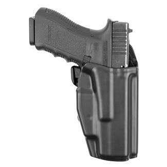Safariland GLS Concealment Belt Clip Holster STX Plain Black