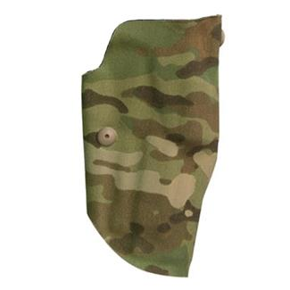 Safariland ALS Low Signature Holster MultiCam Cordura